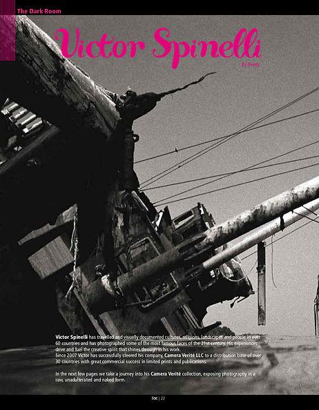 Victor Spinelli-F.O.C Magazine.jp2