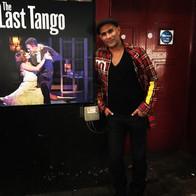 The Last Tango West End premier (Guest choreographer)