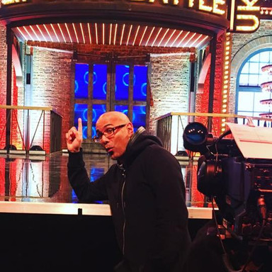The incredible Lip Synce Battle UK set