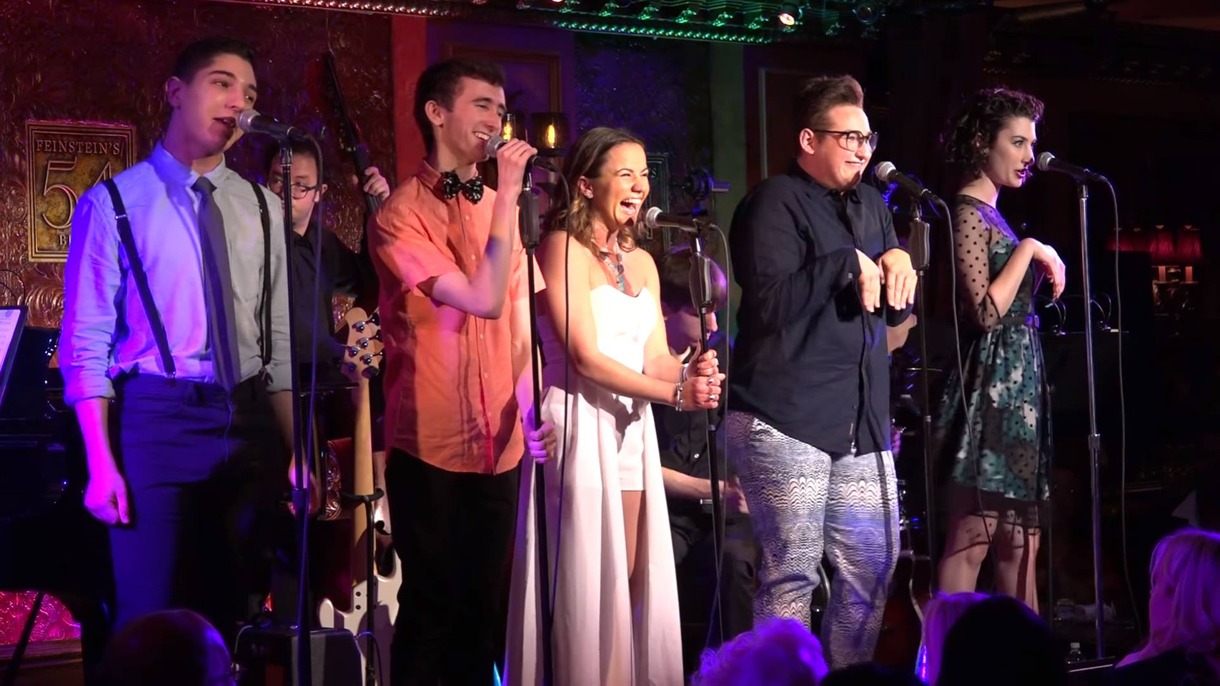 Hatched - 54 Below