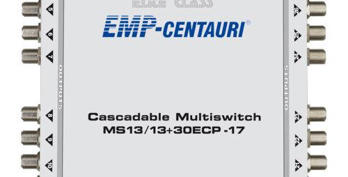 MS13/13+30ECP