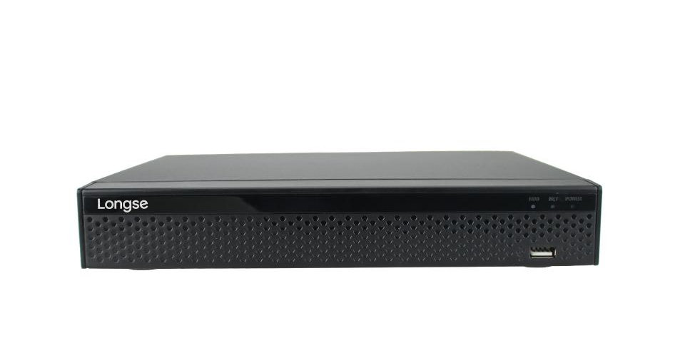 NVR3609D