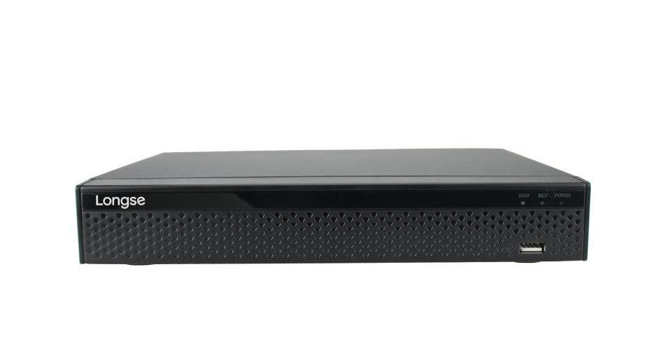 NVR3616D