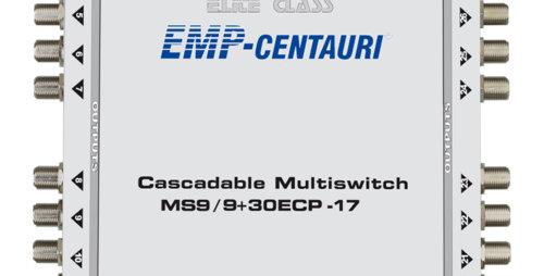 MS9/9+30ECP