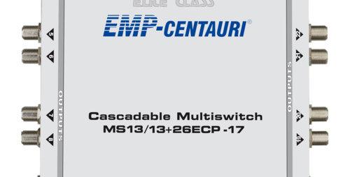 MS13/13+26ECP