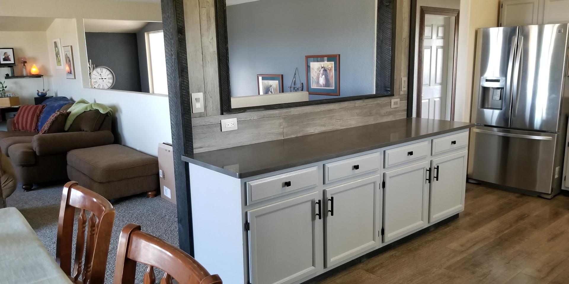 One Quartz Concrete Gray from Daltile