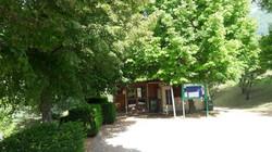 LE CLUB HOUSE DE BOSSEY
