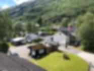 Camping for små biler og vogner
