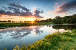 River Stour, Wareham