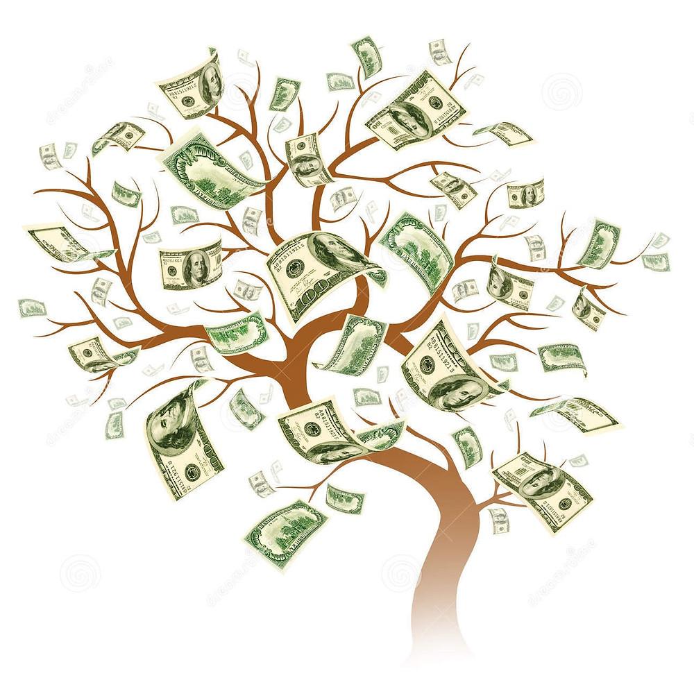 Êtes-vous en paix avec l'argent ? | Ladouceurement Vôtre ! | https://www.ladouceurementvotre.ca/post/%C3%AAtes-vous-en-paix-avec-l-argent