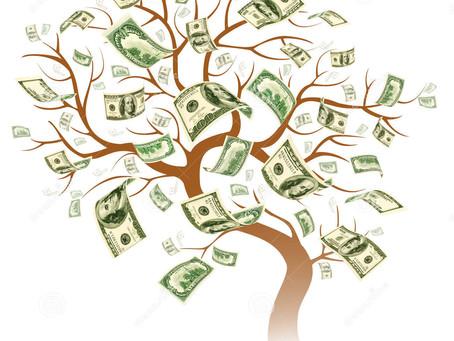 Êtes-vous en paix avec l'argent ?