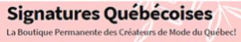 Où trouver les meilleurs commerçants locaux et québécois pour elle, lui et les enfants | Ladouceurement Vôtre ! | https://www.ladouceurementvotre.ca/mode-made-in-québec