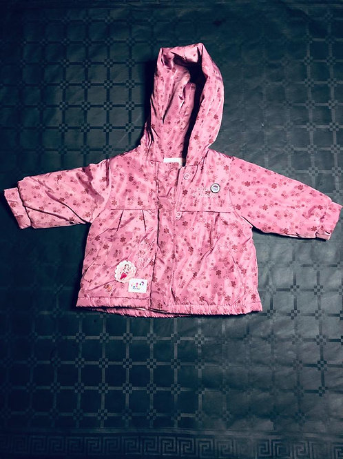 Impermeable rose