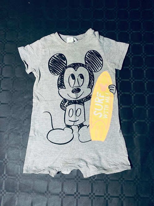 Grenouillère Mickey
