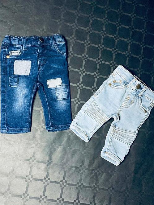 Jeans à l'unité