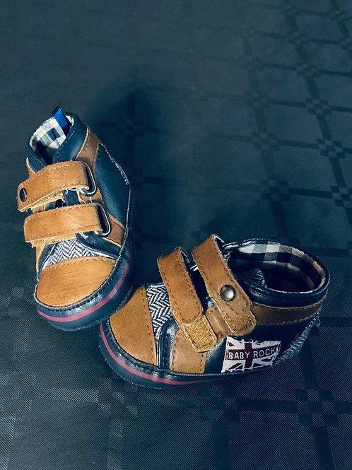 Chaussure Baby rock