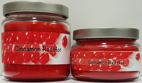 CINNAMON RED HOT