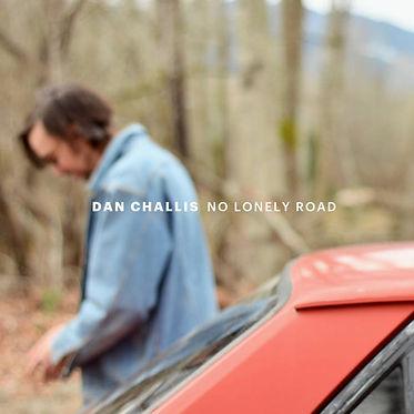 Dan Challis No Lonely Road.jpg