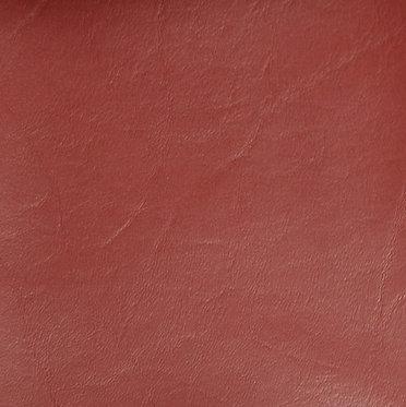 PVC Leather Inde (Grenat)