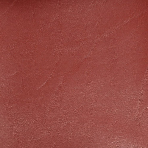 PVC Leather Inde (Grenat)