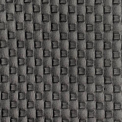 PU Leather - LEV5628 (Grey)
