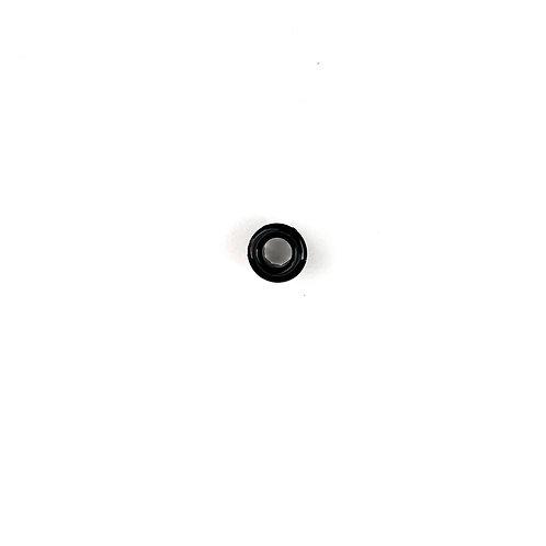 Eyelet Iron #201 Black