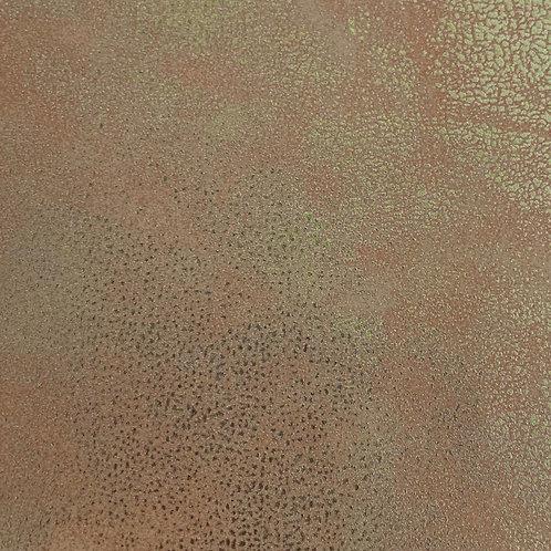 PU Leather - Satin (Salmon)