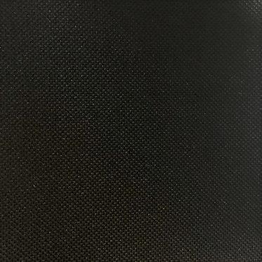 600D Nylon Fabric (Black)