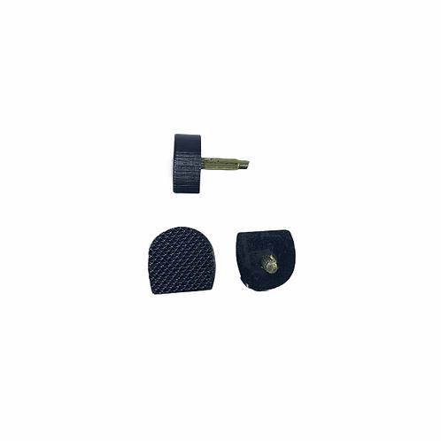 Top Piece (Bonbout) BB2600 Black (#6)