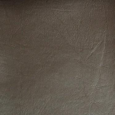 PVC Leather Inde (Dark Brown)