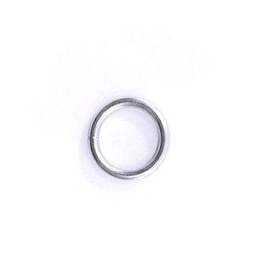Iron Ring RG01600 (25mm) Nickel