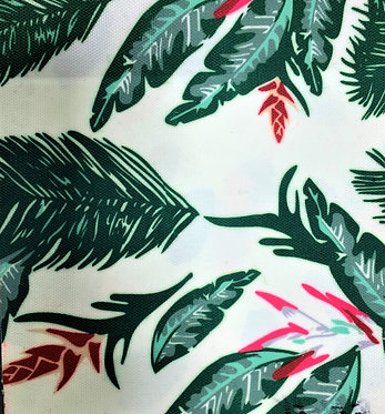 Printed Fabric (Tropical Petard)