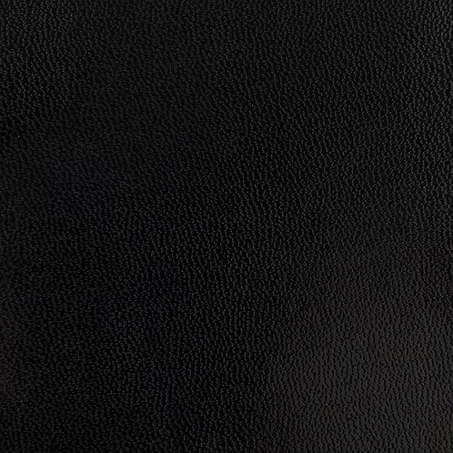 PU Leather - Dongtai Lining (Black)