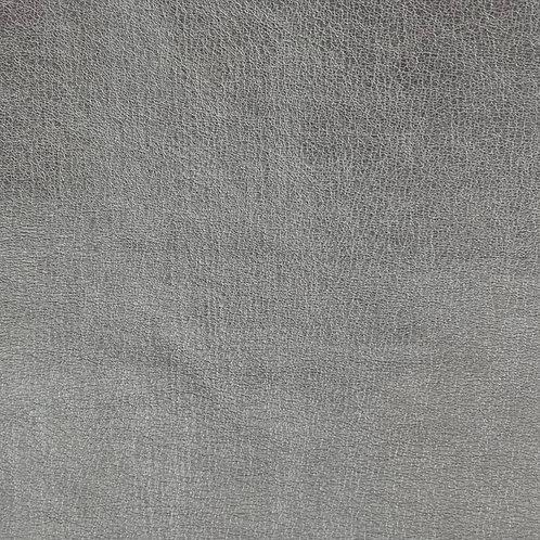 PU Leather - Souple Matt (Silver)