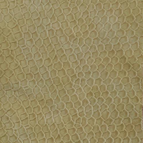 PU Leather - Croco (Beige)