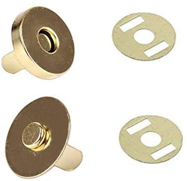 Magnetic Button 18mm BT00888