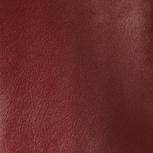 PVC Leather Bordure (Red)