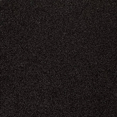 PU Leather - Glitter (Black)