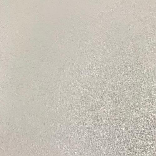 PU Leather - Souple Matt (White)