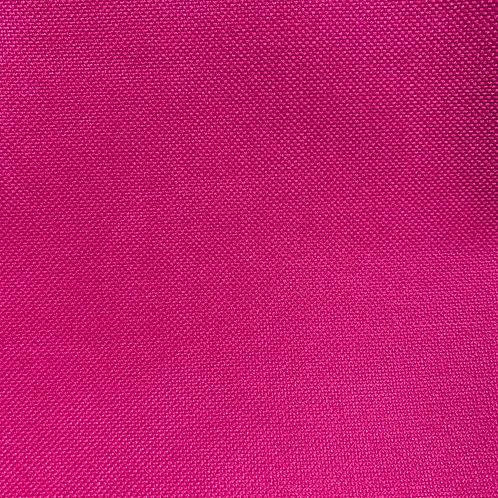 600D Nylon Fabric (Fuschia)