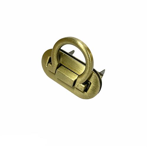 CS00085 - Lock Clasp JS-085