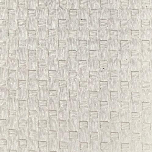 PU Leather - LEV5628 (White)