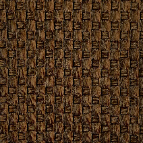 PU Leather - LEV5628 (Brown)