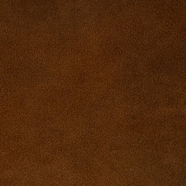 PU Leather - Suede (Light Brown)
