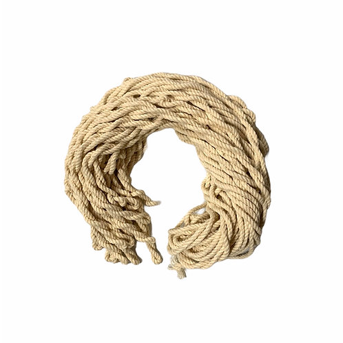 Cotton Rope 6mm CD14 (Macrame)