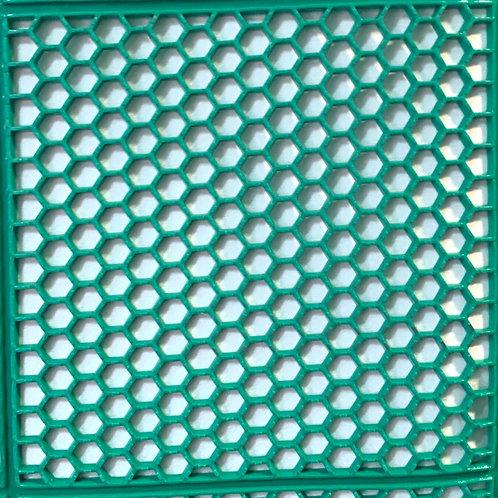 TP217 Honeycomb Mat (Green)