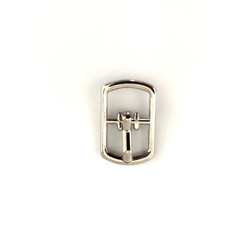 Buckle BK06636 (Silver)