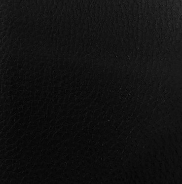 Car Mat Leather Look (Black)