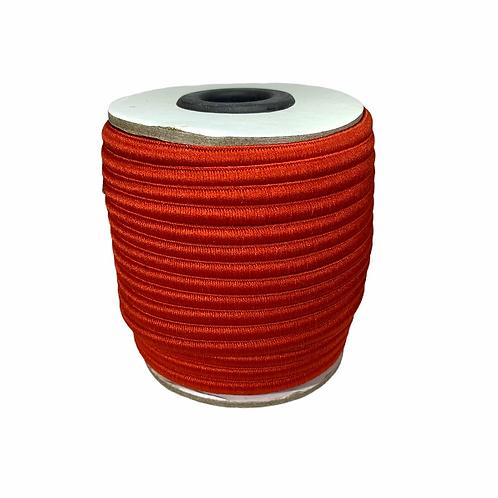 Elastic CKT 5mm Red