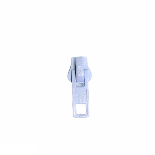 Slider #10 auto-lock (White)